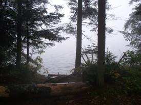Sabbathday Pond