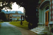 Gorham Campus, University of Southern Maine (2001)