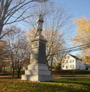 Civil War Memorial (2004)