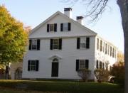 Ebenezer Alden House (2004)