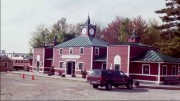 Unity Station, B&ML RR (2001)