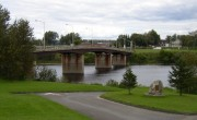 International Bridge to St. Leonard (2003)
