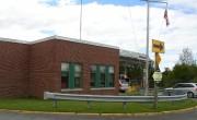 U.S. Customs Station, Van Buren (2003)