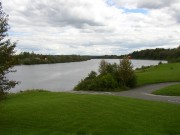 St. John River at Van Buren (2003)