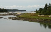 Fishing Boats Near Barton Island (2006)
