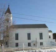 Broad Bay Congregational Church (2005)