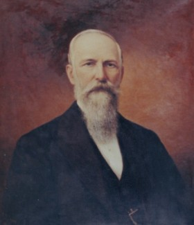 Charles Wesley Walton, courtesy Maine State Museum