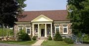 Mathews Memorial Library (2003)