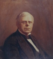Israel Washburn, Jr. (courtesy Maine State Museum)