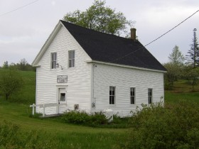 Razorville Chapel (2003)