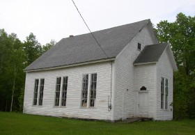Meeting House in Washington (2003)