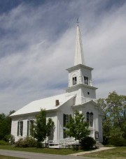 North Waterford Congregational Church (2003)