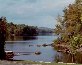 Pocasset Lake (2001)