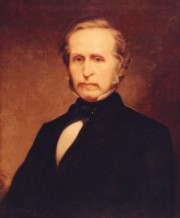 Samuel Wells (courtesy Maine State Museum)