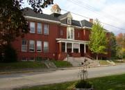 Former Forest Street School (2003)