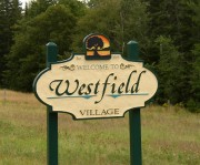 Sign: Welcome to Westfield (2003)