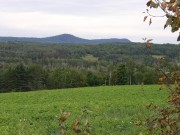 West from the Easton-Viner Road (2003)