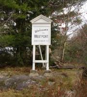 Sign: Welcome to Westport (2003)