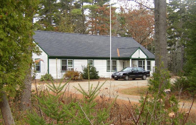 13 Evergreen Ln, Westport Island, ME 04578 | Zillow |Westport Island Maine