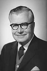 James R. Wiggins, United States Mission to the United Nations photo