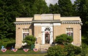 Goodspeed Memorial Library (2003)