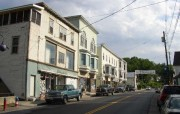 Downtown Wilton (2003)