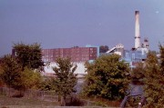 Paper Mill in Winslow (2001)