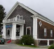 Hammond Hall (2004)