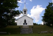 Union Meeting House in Winterport (2003)
