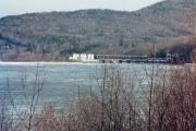 Wyman Lake and Dam (2002)