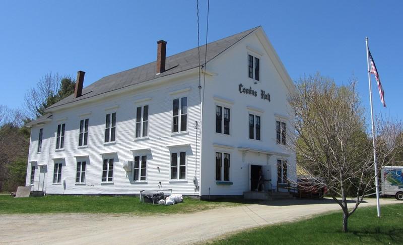 Eddington | Maine: An Encyclopedia