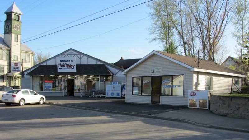 Danforth | Maine: An Encyclopedia