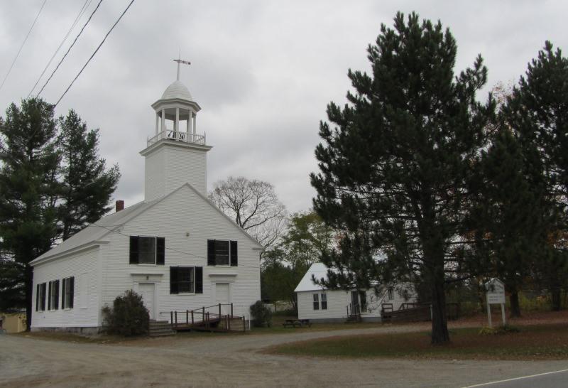 New Portland | Maine: An Encyclopedia
