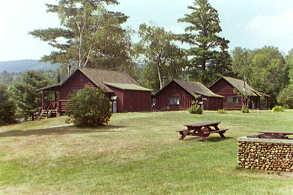 Kidney Pond Campground Baxter Park Maine An Encyclopedia