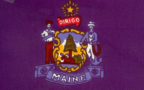 Maine State Symbols Maine An Encyclopedia