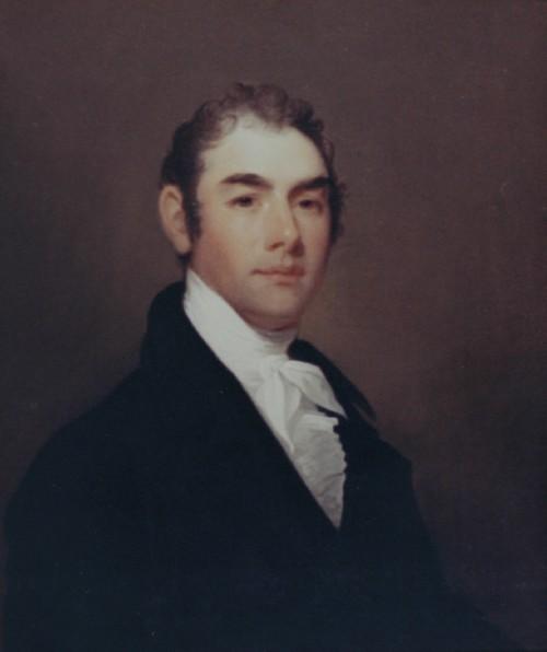 William King rev